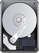 We offer Data Recovery in the Event of Disaster