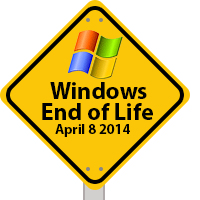 Microsoft Windows XP End of Life – Upgrade Your IT with Solutions from Sagacent