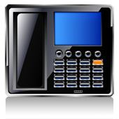Business VoIP Phone Solutions Icon