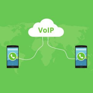 hosted VoIP benefits