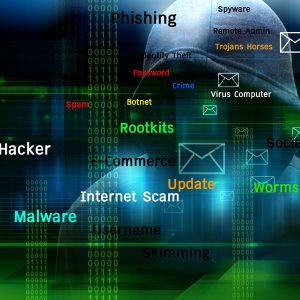 employees can be responsible for cyberattacks