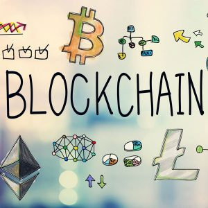 usability problems with blockchain