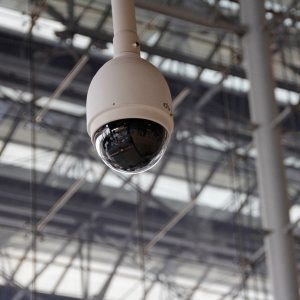 how to choose a security camera